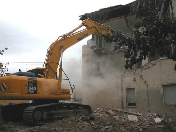 Costo Demolizione Casa. Interesting Demolizione Auto Costo With ...