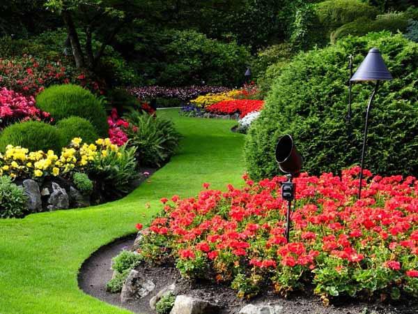 progettazione giardini forl imola creazione parchi aree